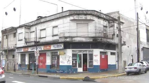local 2 deptos- villa lynch
