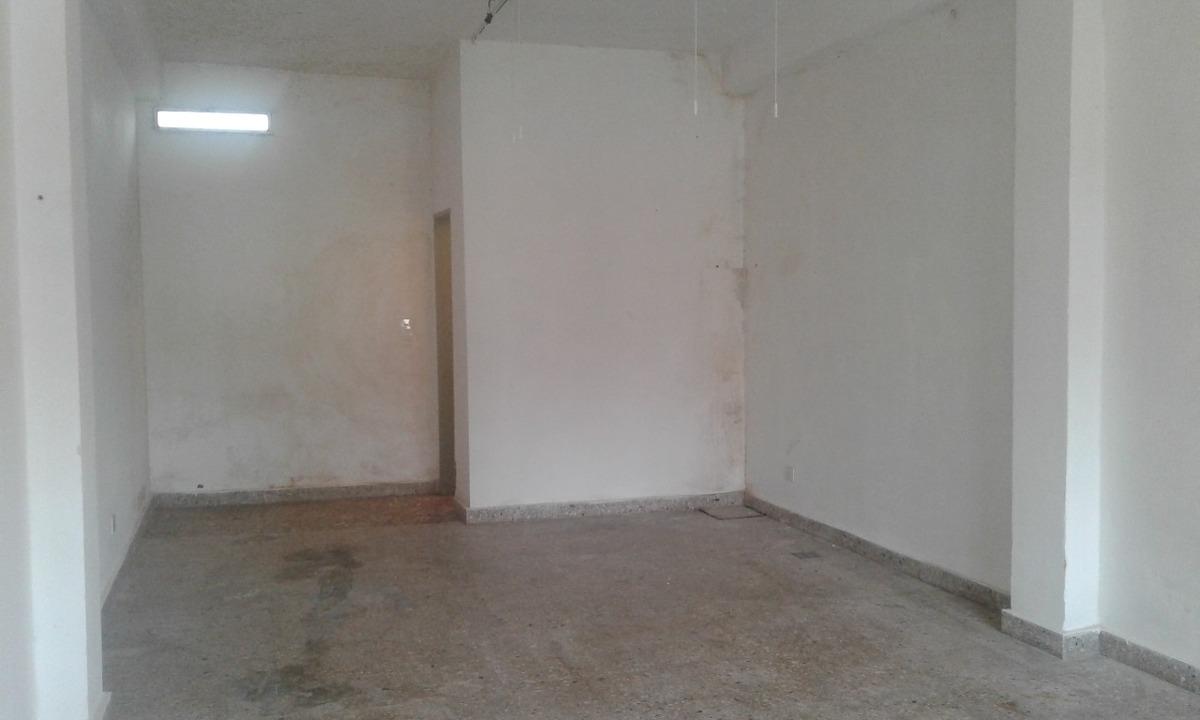 local 34 m² beccar hudson 1925 ars 12.000