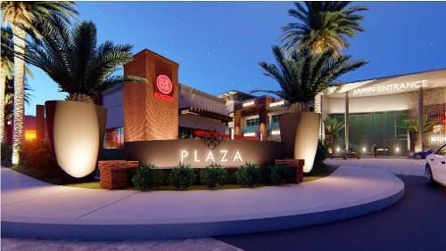local #4-  plaza novena