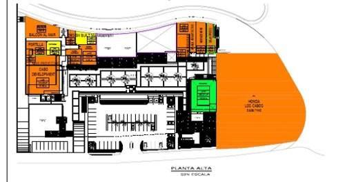 local 4c disponible para renta, plaza península, bcs.