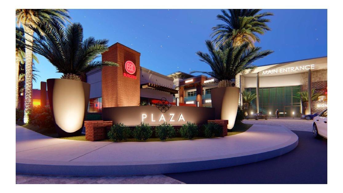 local #5-  plaza novena