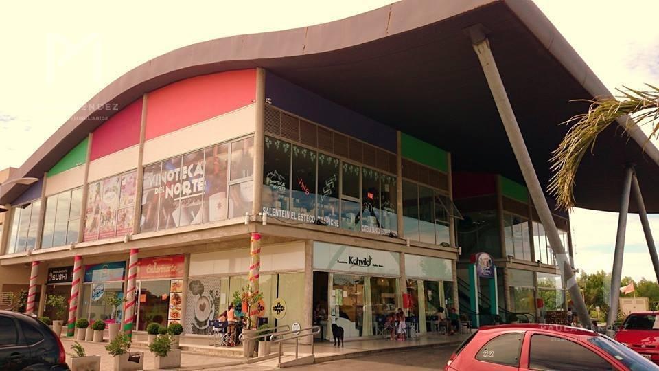local - 50 m2 - dique lujan - villa nueva -   villa terra - tigre