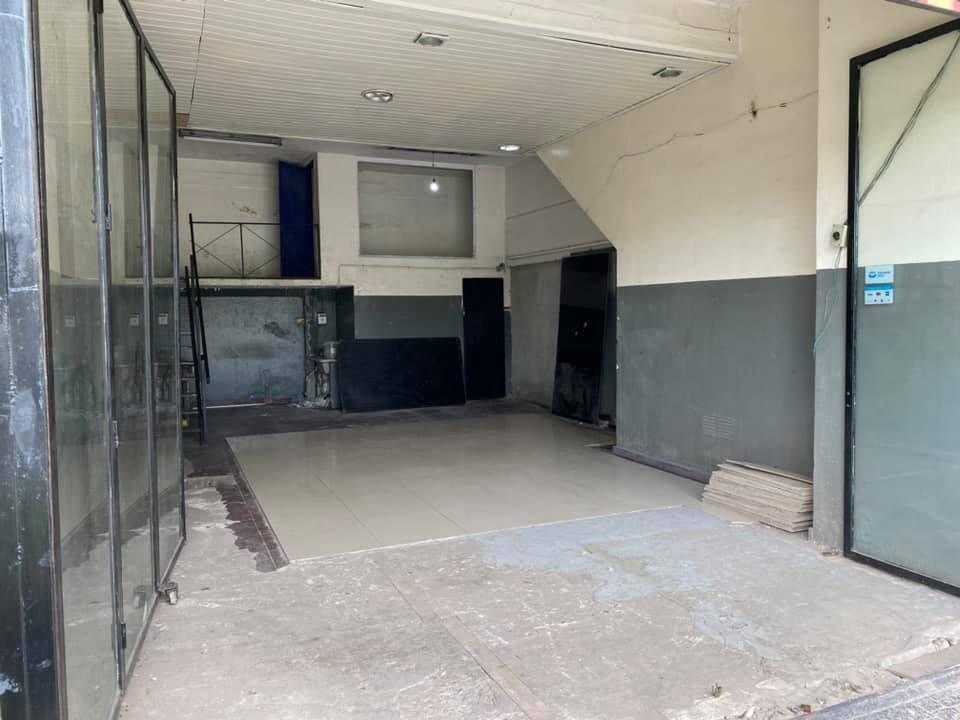 local 60 m2 sobre ruta 8 san miguel