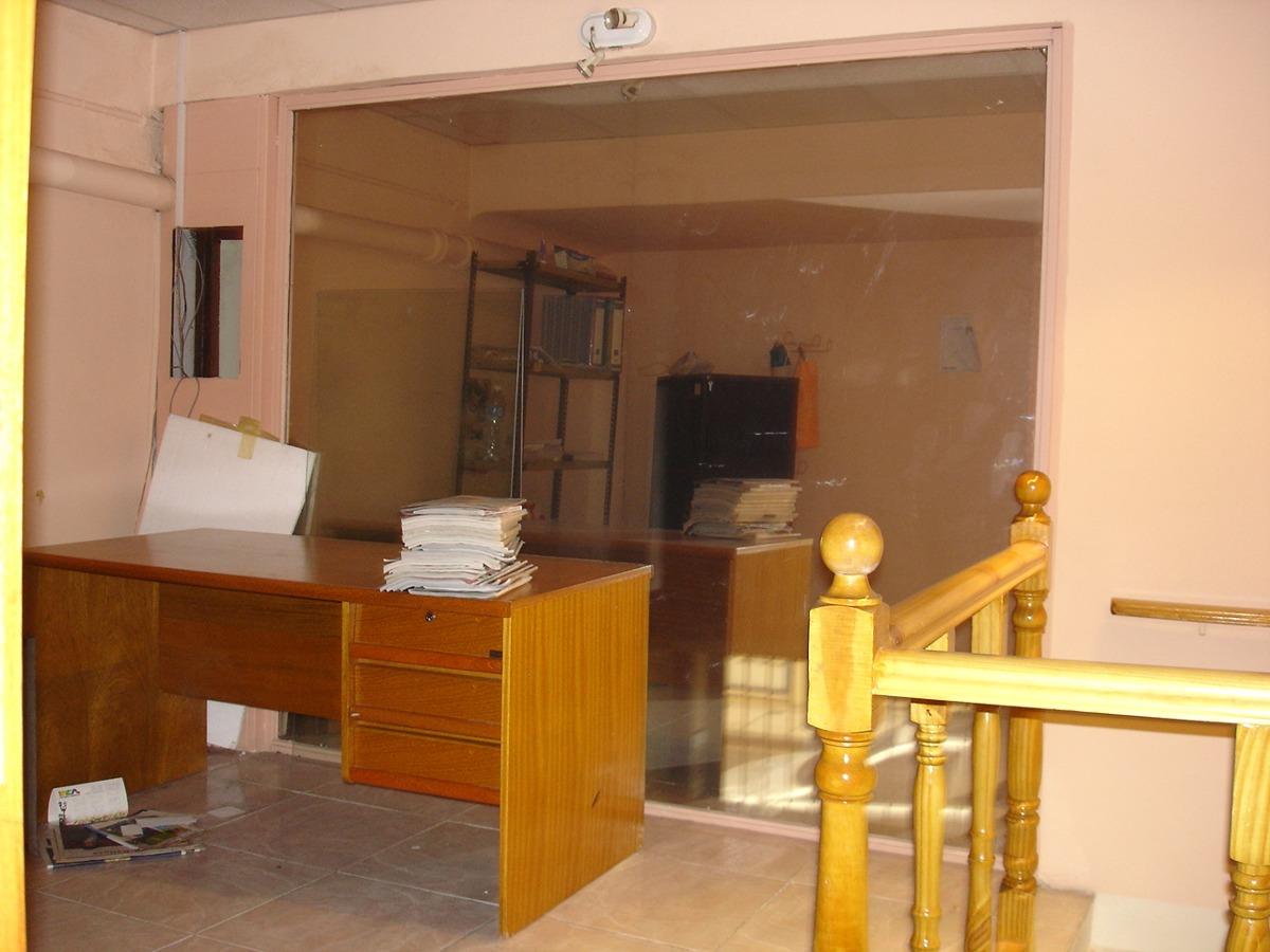 local 670 m2 en subsuelo, cocina y baños, oportunidad!!!!