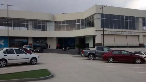 local 8, planta baja, plaza xanat