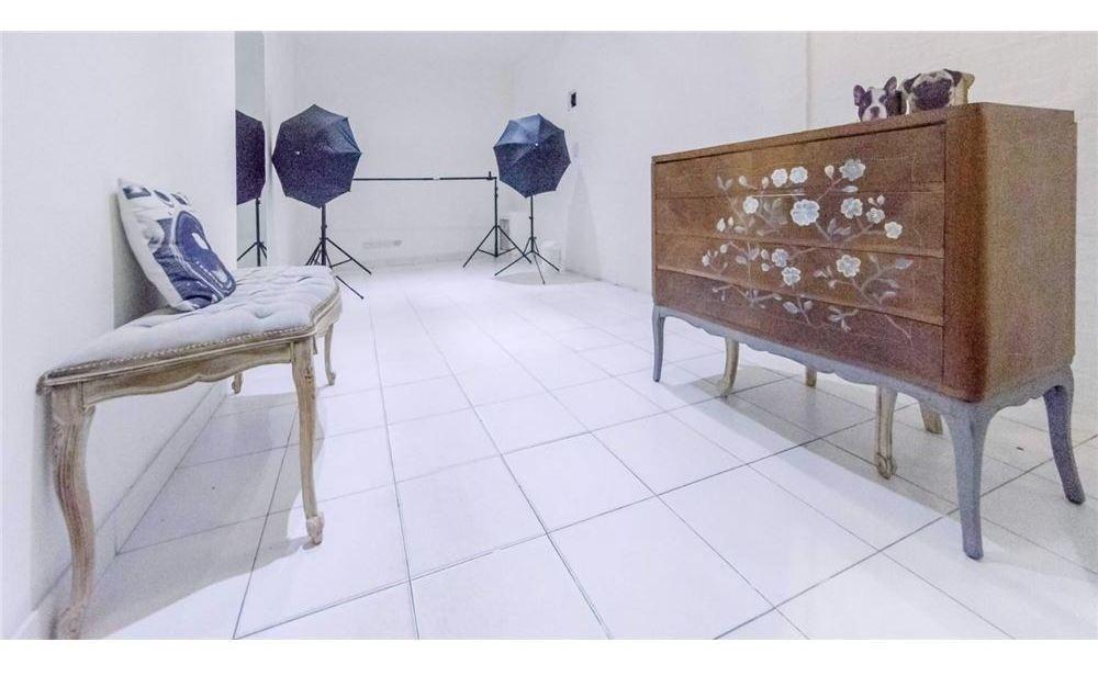 local alquiler galeria  av.sta fe 1500