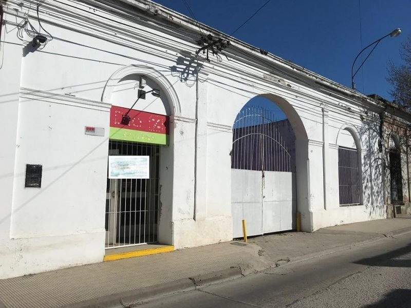 local | arellano 226