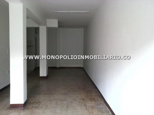 local arrendamiento - belen zona central cod: 11347