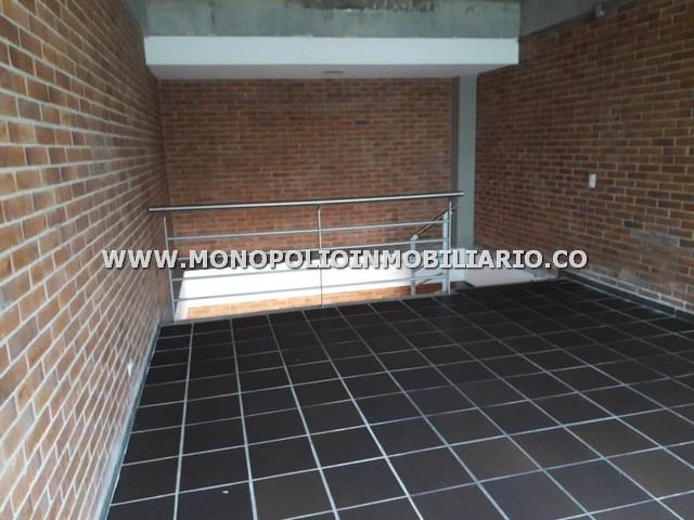 local arrendamiento - poblado castropol cod: 14451