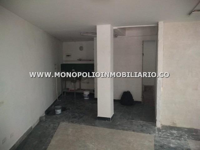 local arrendamiento - simon bolivar cod: 12497