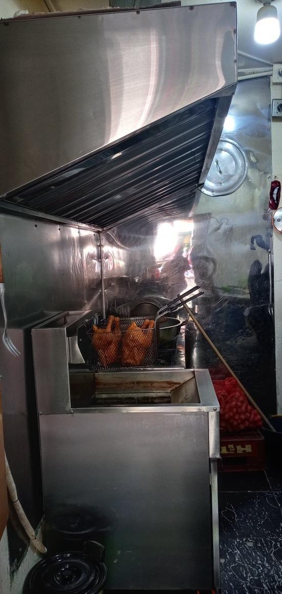 local asadero de pollo