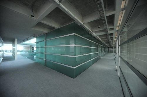 local atrium