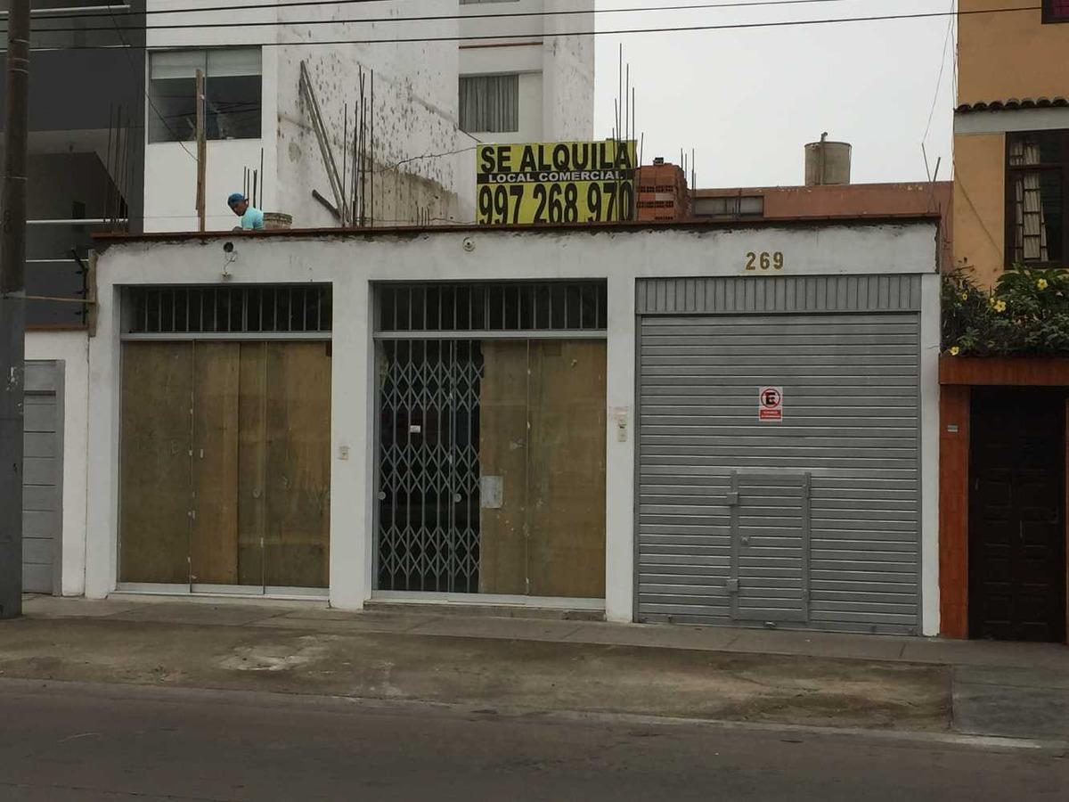local av precursores 269 maranga san miguel cerca a plaza