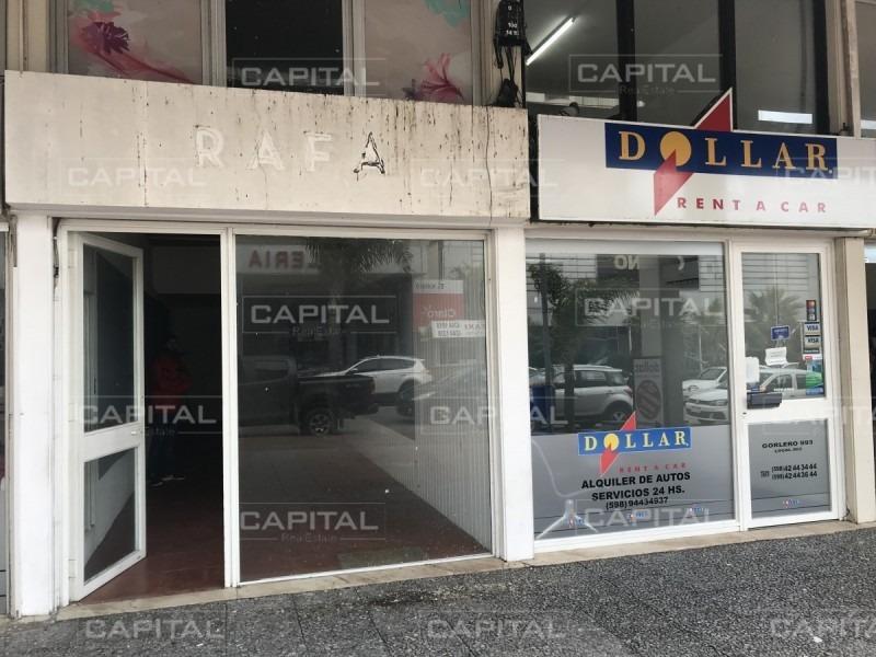 local avda. gorlero frenta a casino nogaro- ref: 27033