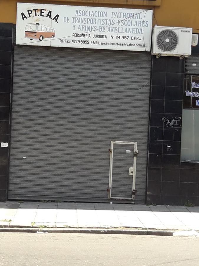 local - avellaneda