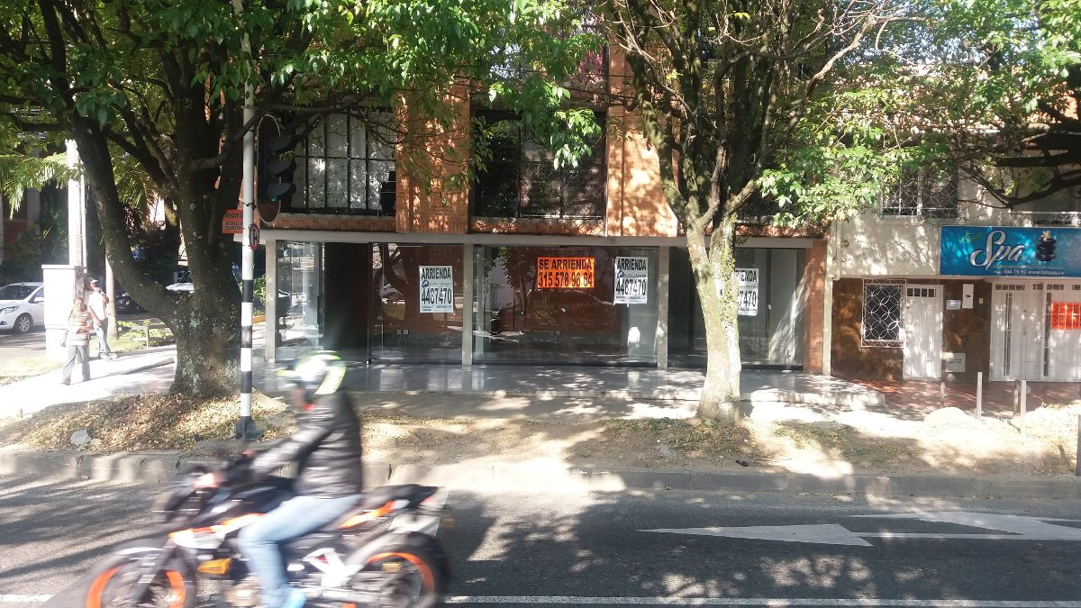 local avenida 80 saludcoop - cod 283272 p.1