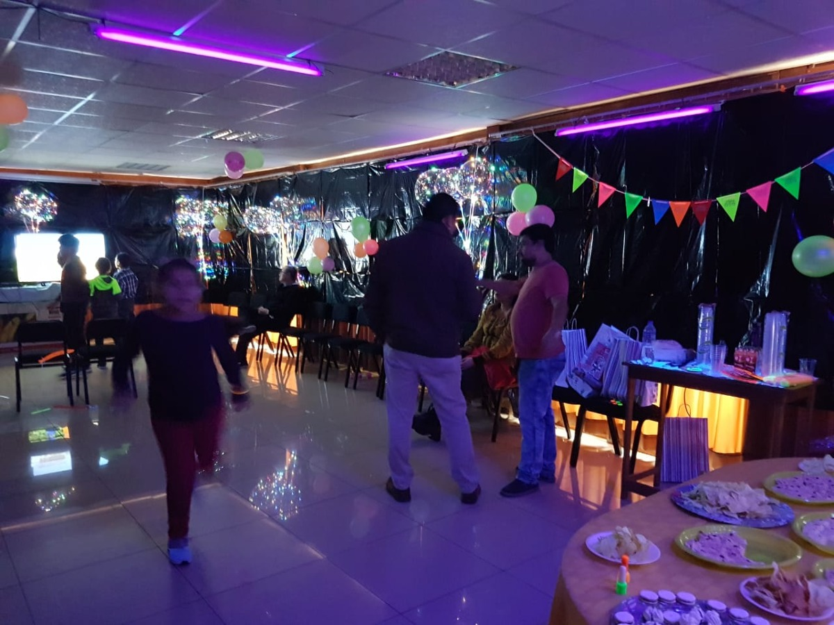 local baby shower, fiestas infantiles - miraflores