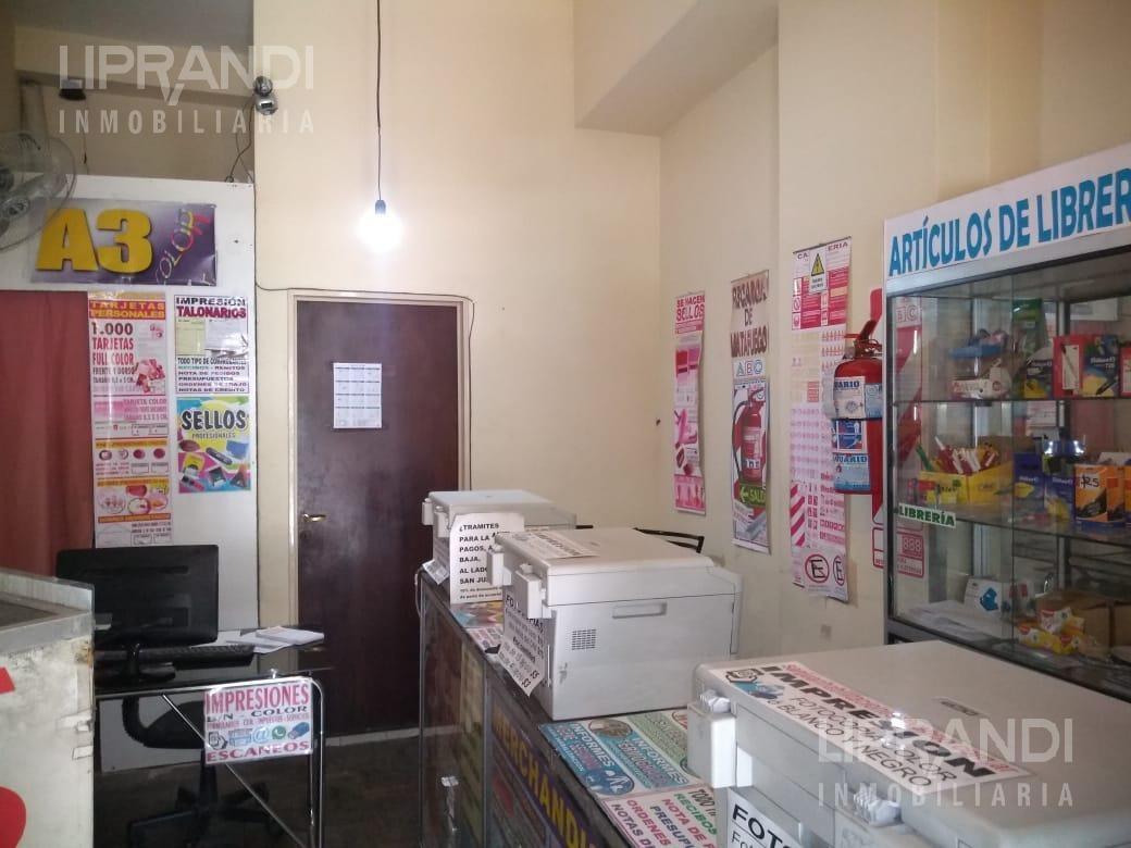 local bv. san juan 345. bº centro