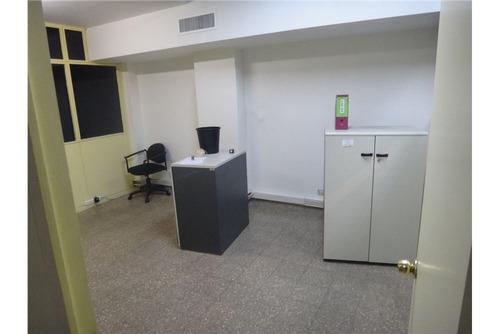 local c/ sótano, pb ,1 piso ,2 bóvedas ideal banco