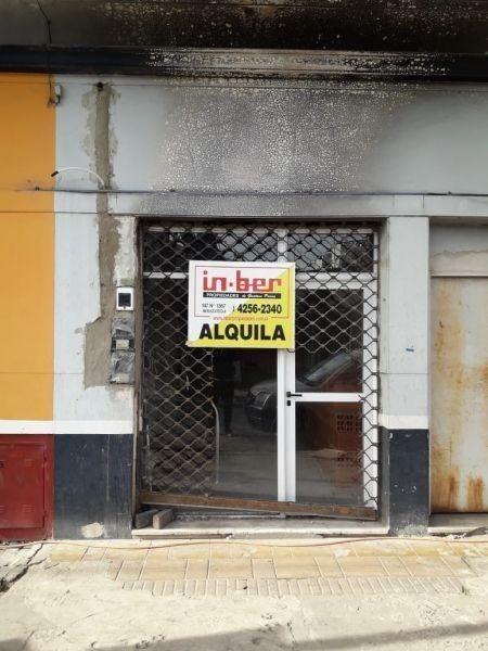 local | calle 11