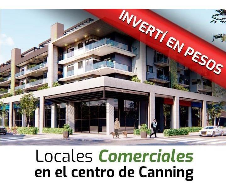 local - canning (ezeiza)
