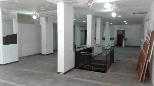local centro