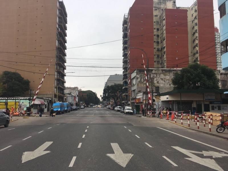 local - chacarita