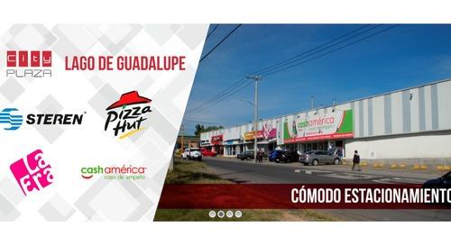 local, city plaza, lago de guadalupe, atizapan