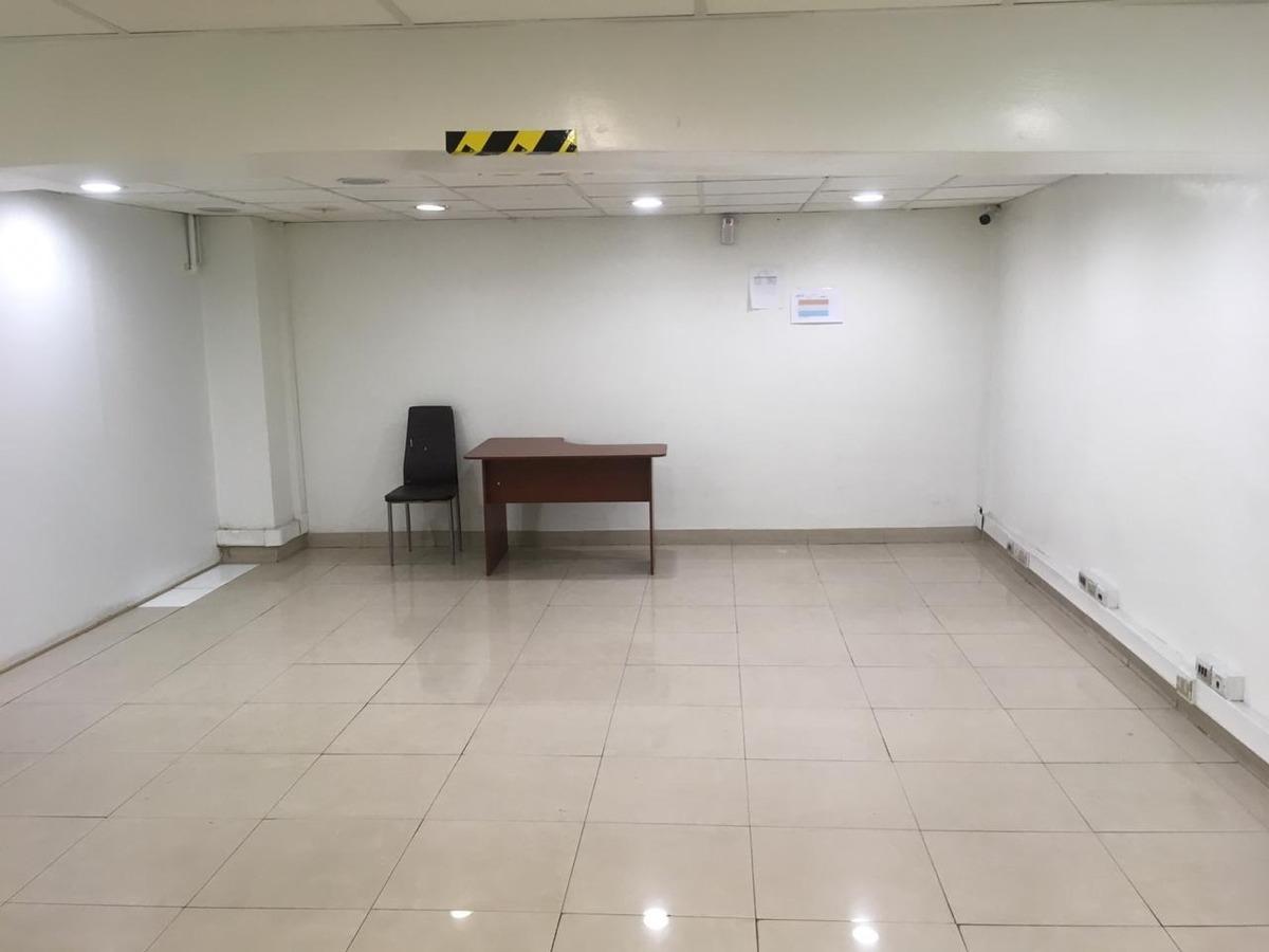local comercia, santiago centro