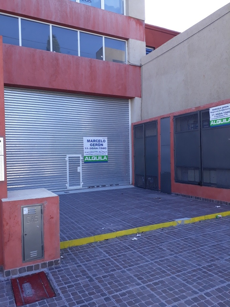 local comercial 100 mts