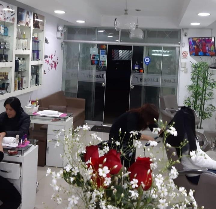 local comercial 1er piso en lince para vivienda con negocio