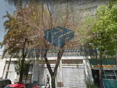 local comercial 2 niveles en doctores cd de mexico