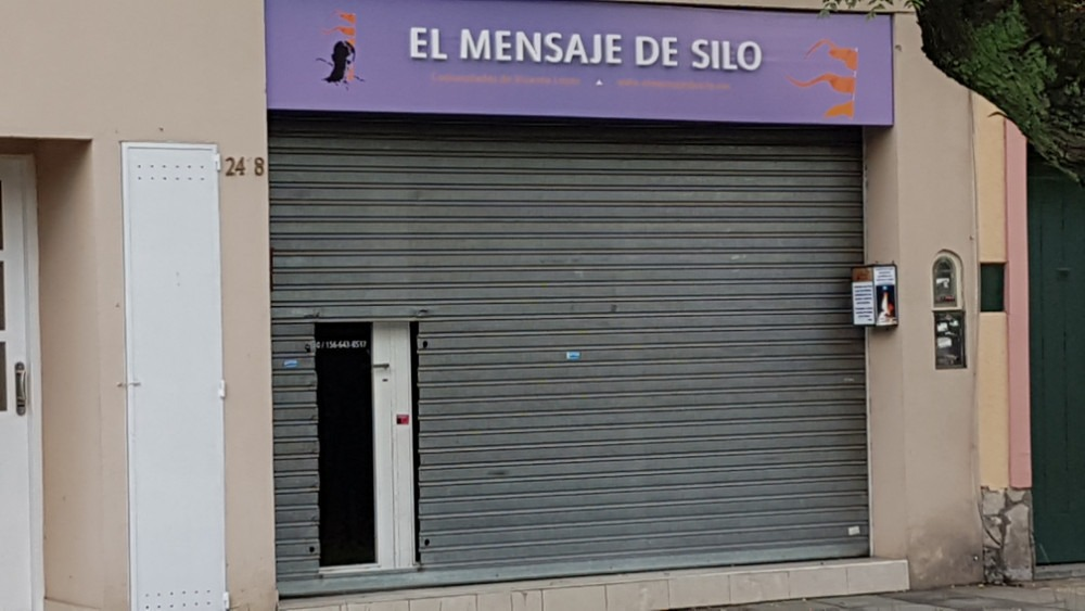 local comercial · 22m²