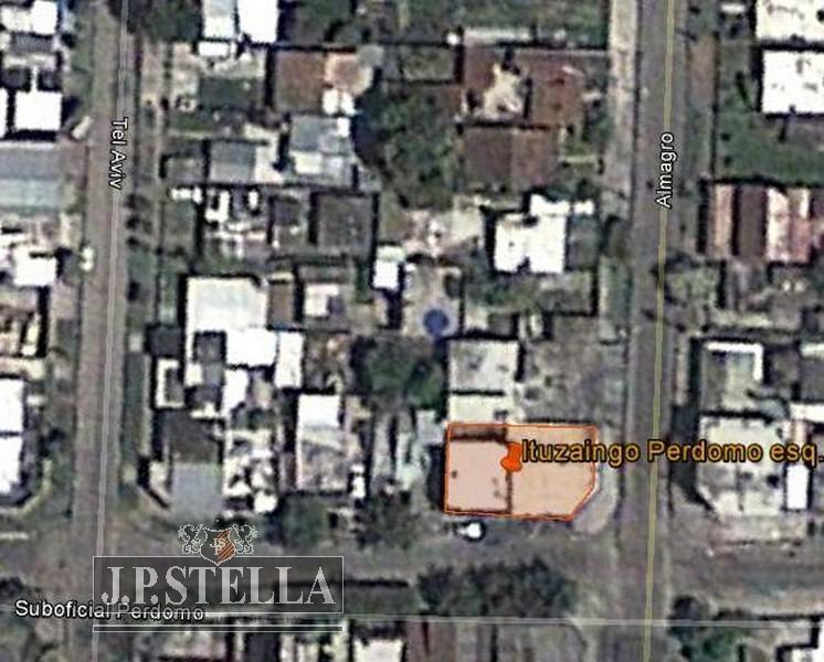 local comercial 233 m²   dpto 4 amb. a terminar - ituzaingó