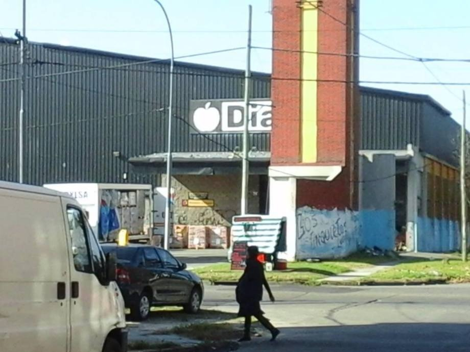 local comercial 3 m²x5 m²