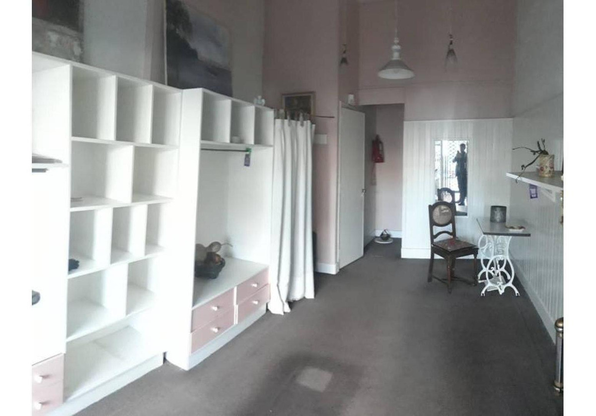local comercial 31 m2