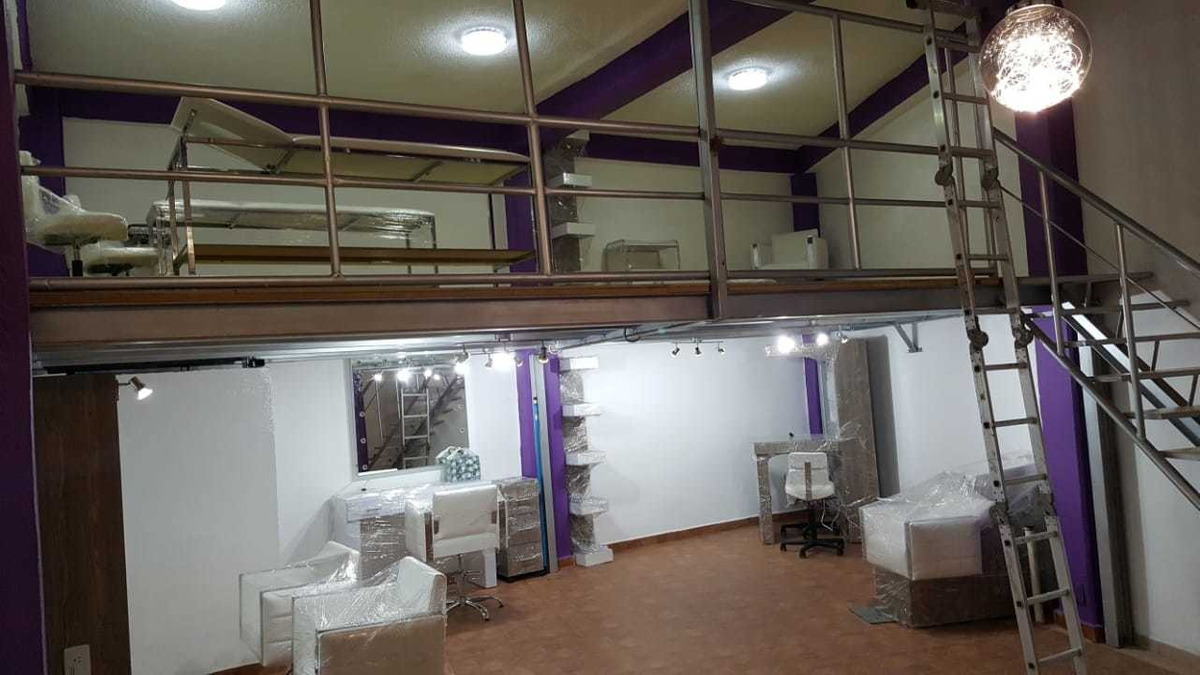 local comercial 36mts²