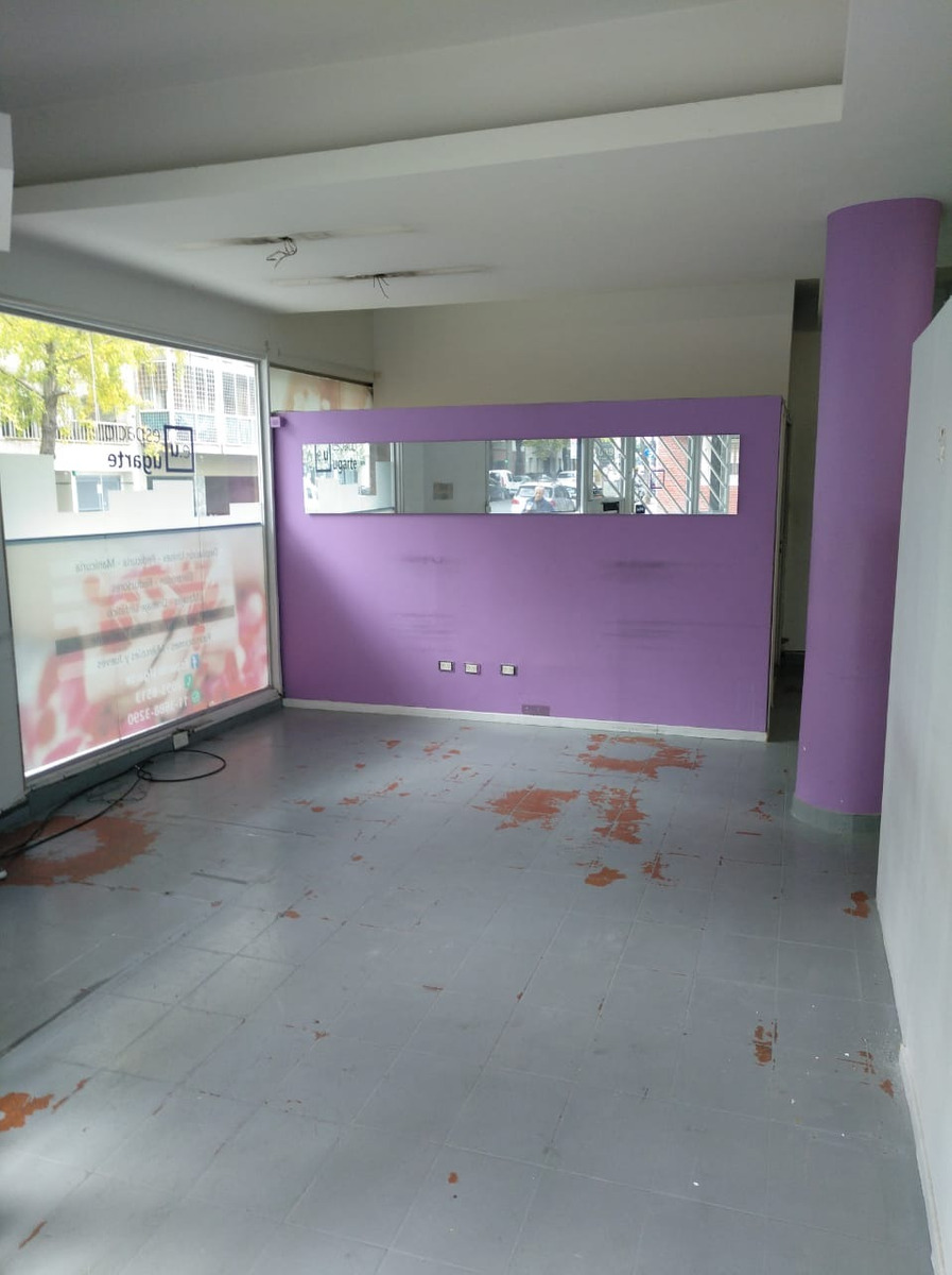local comercial 60 m2 - belgrano