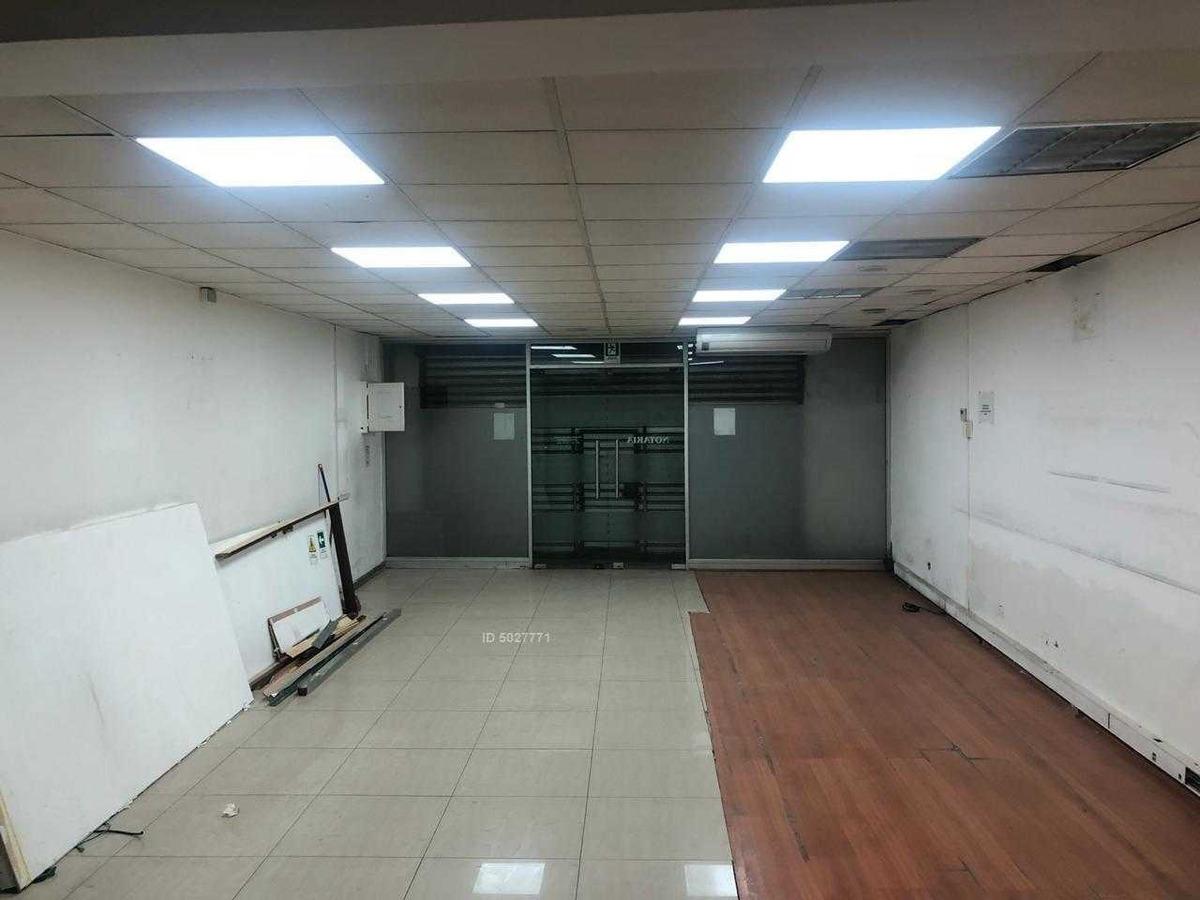 local comercial a pasos metro santa lucia