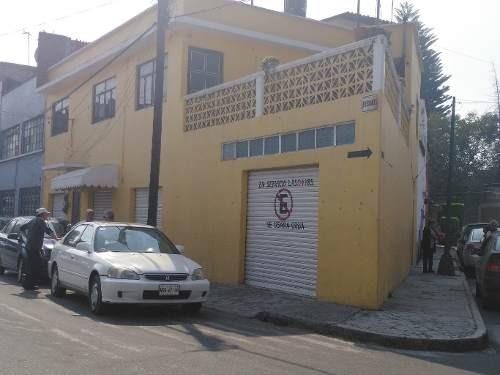 local comercial a una calle del centro de cuautitlán.