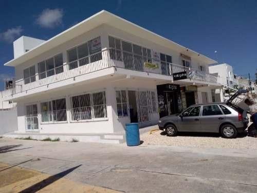 local comercial a una cuadra del arco vial playa del carmen p26946