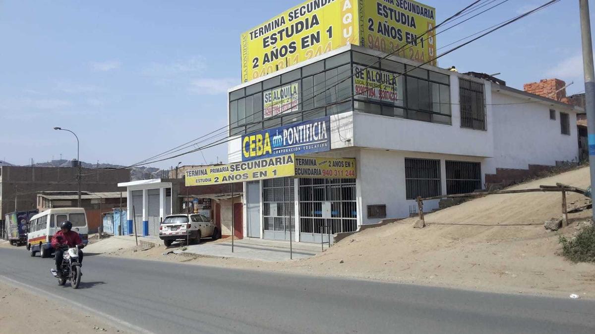 local comercial alquiler