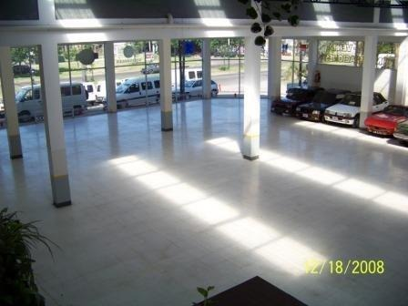 local comercial - alquiler - ideal agencia, banco, financie