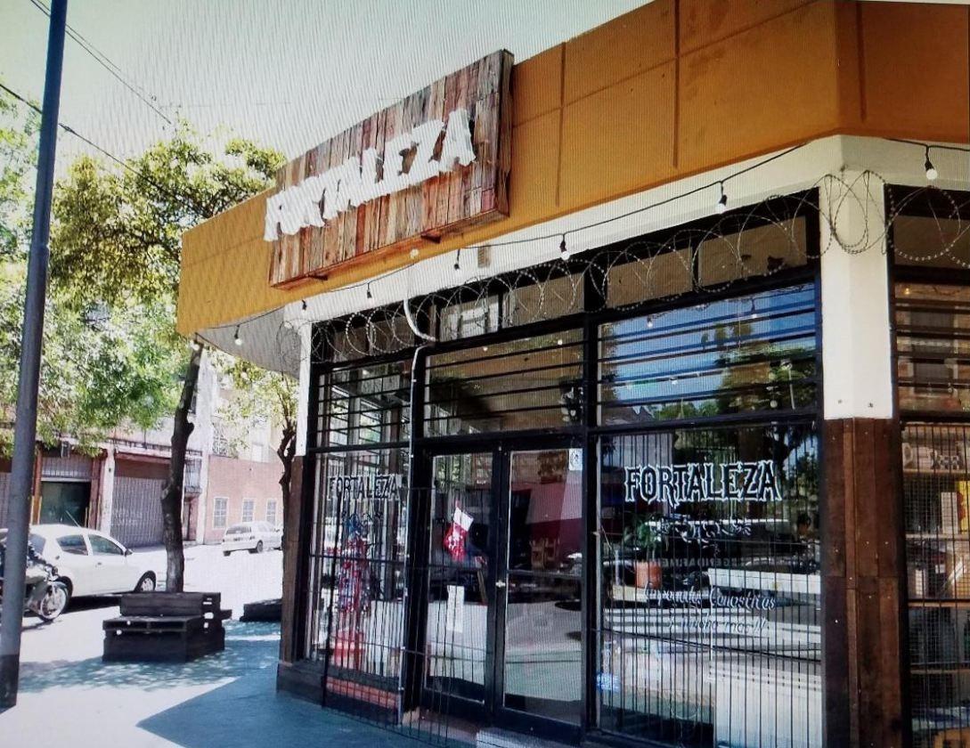 local comercial alquiler sin expensas en esquina
