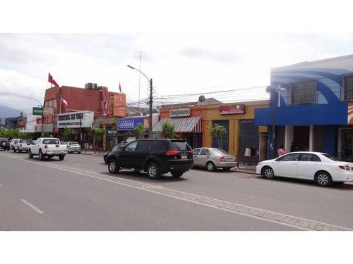 local comercial + amplia casa contigua