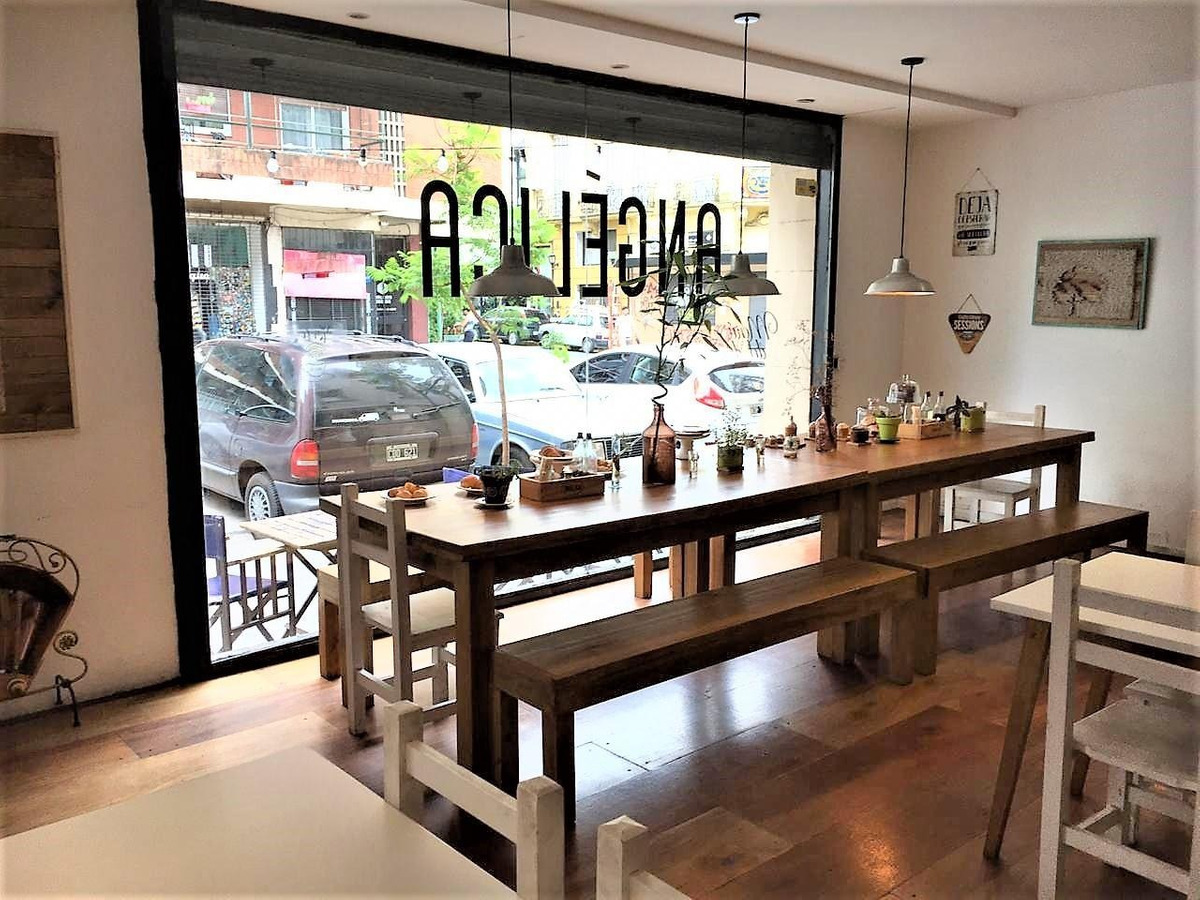 local comercial apto gastronomía