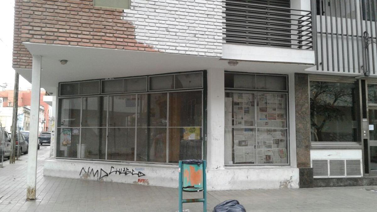 local comercial - bº alberdi