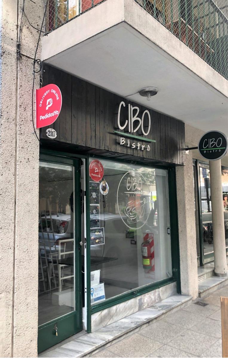 local comercial  - belgrano