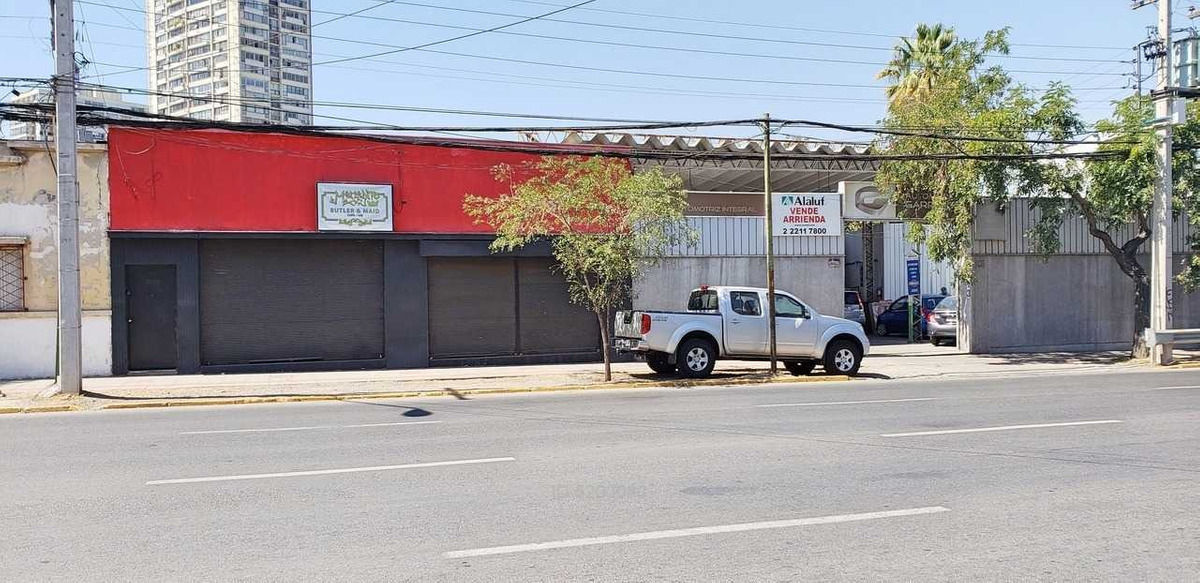 local comercial bellavista