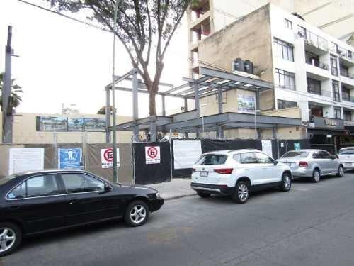 local comercial calle morelos en colonia chapultepec